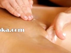 Ultra erotic massage b... video