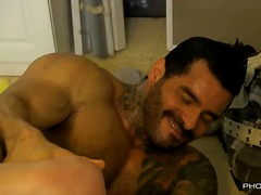 BoyFriendTV Movie:Scott alexander is craving a h...
