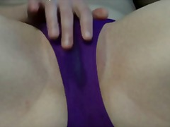masturbation, wet, soaking, amateur