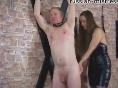 For his leather mistre... - Alpha Porno