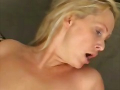 Nasty milf gets pounde... preview