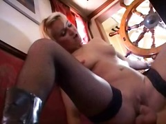 Horny babe had great s... video