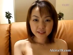 masturbation, brunette, japanese