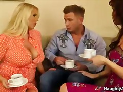 Tube8 Movie:Busty milfs syren de mer and k...