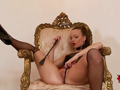 Thumb: Czech mistress inside ...