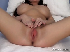 brunette, milk, solo, girls