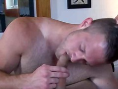 BoyFriendTV Movie:Bottom stud loves sucking cock...