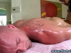 oil, interracial, gay, massage,