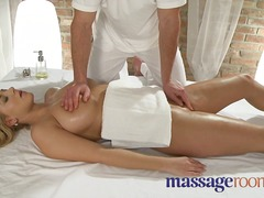 Massage rooms busty yo... video