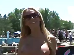 Hot tan and horny 2 - ... video