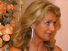 Mature german housewiv... video