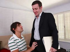 BoyFriendTV Movie:Brad benton and trevor knight ...