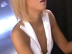 H2porn Movie:Party girl rica drinks some be...