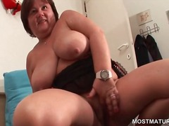 mature, granny, mom, milf, older, masturbation, hardcore