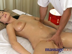 Massage rooms mature w...