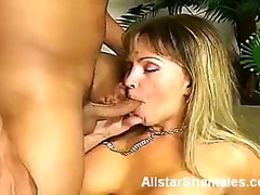 WinPorn Movie:Shemale dayane takes a cock up...