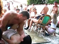 Xhamster - Great public orgy
