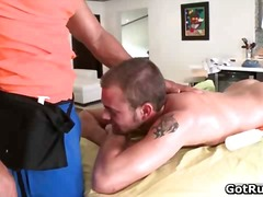 BoyFriendTV - Hot bare anal sex vide...
