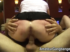 amateur, mature, group,