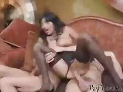 cumshot, stockings, ebony, arab, lingerie, desi