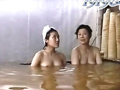 bathroom, asian, sauna, spycam