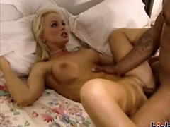 oral, blonde, fucking, pussy