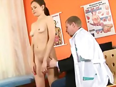 Special medical checku... - Tube8