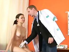 Special medical checku... video