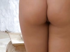 pussy, fingering, tits, blonde, babe
