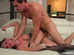 Livegonzo veronica avl... video