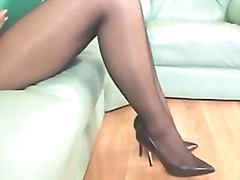 Pantyhose 5  video