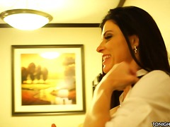 Escort india summer roleplays as smut teacher for kinky client