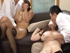 Japanese taboo video