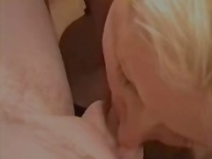 blowjob, big boobs, natural boobs,