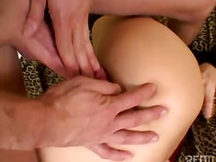 Angelica sin busty mil... from Redtube