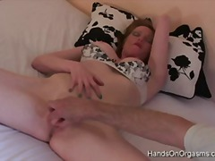 cum, sensitive, milf, denial, orgasm