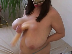 big ass, natural boobs, titjob,