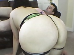 Xhamster - Chubby needs a cock 17