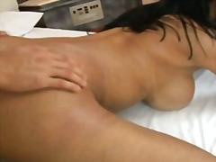 tranny, creampies, anal, 3d