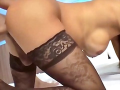 tranny, shemale, creampies, anal