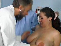 mature, big boobs, natural boobs,