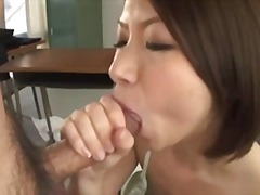 blowjob, mature, japanese,