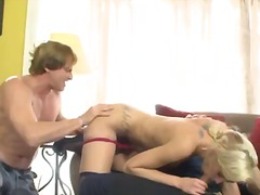 PornSharia Movie:Naked young blonde molly rae with
