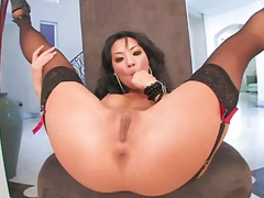 masturbation, pussy, tits, big, fingering, akira, mature, solo, day, twistys, pornstar, stockings, asian, glamour, shaved, punishment, like