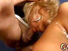 Facial humiliation wit... video
