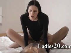 Luxury babes with stra... video