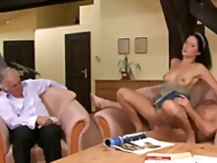 He bangs his hot wife ... - Xhamster