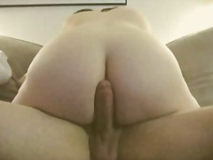 Bbw rides him slow and sensual