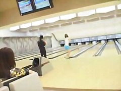 Limited shyness bowling - Xhamster