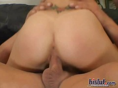 Hailey is sex crazed video